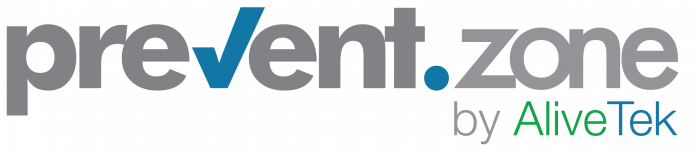 Logo of Prevent Zone University of South Carolina
